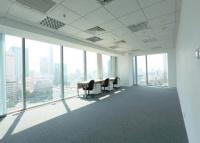 Cho thuê văn phòng quận 2 báo phụ nữ building đường nguyễn đăng giai, 70m2 lửng, 33 tr