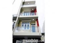 Cho thuê nhà mới đẹp đường trường chinh, p.14, q. tân bình