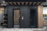 Cho thuê văn phòng tầng 4,5,6 diên tích mỗi tầng 60m2, giá rẻ nhất