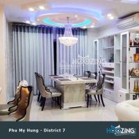 Hoozing - chuyên cho thuê các chung cư cao cấp quận 7: sunrise city - miễn phí dịch vụ