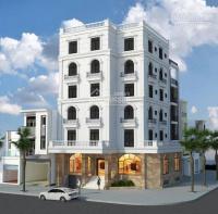 Bán khách sạn 430m2 xây 7 tầng khu duy tân dịch vọng cầu giấy 70 phòng giá 120 tỷ lh 0945778188