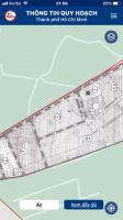 Gia đình cần bán đất hẻm 41, đường cầu xây, quận 9