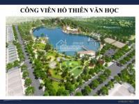 phân phối chính thức dự án an phú shop villa kđt dương nội giá từ 95 tỷ hotline 0982545767