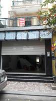 Cho thuê tầng 1 tại ngõ 5 Nguyễn Khánh Toàn làm văn phòng. DT 100m2, mặt tiền 5,5m, ngõ ô tô vào