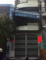[Cho thuê] Nhà 3 tầng - Mặt tiền Trần Bình Trọng