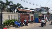 Cho thuê mặt bằng 10x25m làm cửa hàng tiện ích, khu đông dân cư gần khu chế xuất, kcn