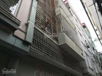 Bán nhà 4 tầng đường ô tô khu thái hà thái thịnh giá 5,35tỷ, 45,7m2, hướng đông bắc, mt 6,5m, sổ đỏ