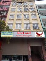 Cho thuê văn phòng mặt đường Nguyễn Công Hoan, quận Ba Đình giá từ 3 triệu