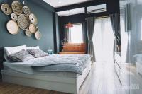 căn hộ dịch vụ studio apartment đầy đủ tiện nghi quận 3 lh 0901022226