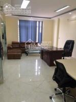 Tòa nhà 195 nguyễn khang cho thuê văn phòng giá rẻ , 22m2, 30m2, 50m2, 80m2. lh 0984884111