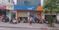 Cho thuê cửa hàng MP Thái Thịnh, DT 75m2 x 3T, MT 7m, giá 95tr/th