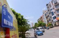 Cho thuê nhà mặt phố Mạc Thái Tông. Diện tích 100m2 - 0906 203389