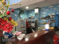 sang quán cà phê - cơm trưa văn phòng kdc trung sơn, quán đẹp có lượng khách ổn định