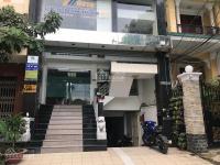 Mặt bằng của Tòa nhà 50m vuông, Kế Coopmart Nguyễn Kiệm, PN, 9tr5 0937.482.949, hình thật