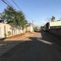 BÁN LÔ ĐẤT HẺM LÊ DUẨN THÍCH HỢP XÂY BIỆT THỰ- THẮNG LỢI GIÁ HỜI 130 TRIỆU/M2