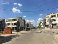 Nền nhà phố chính Nam Jamona Bùi Văn Ba Q7, 5.4x20m (108m2) XD 4 tấm, MT đường 17m Hiền 0975739348