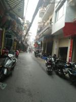 Cửa hàng kinh doanh phố Yên Hòa làm Shop, Tóc, Giặt là, Sim thẻ….40m2 x 5T – Giá rẻ 12tr