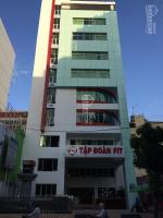 Cho thuê văn phòng lầu 3 tòa nhà đường nguyễn đình chiểu, q3. lh: 0903365186 - hương