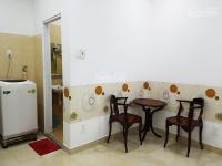 Cho thuê phòng dạng căn hộ mini, đầy đủ tiện nghi đẹp