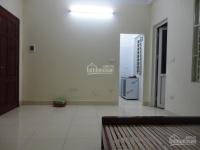 Chính chủ cho thuê căn hộ mini 7 tầng tại ngõ 58 nguyễn khánh toàn, dt 30m2