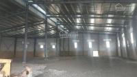 Cho thuê kho mới xây, dt 670m2, tại quốc lộ 50, xã phong phú, huyện bình chánh