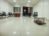Chính chủ cho thuê văn phòng 65m2 thông sàn rẻ nhất khu vực thái hà, quận đống đa