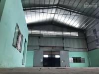 Cho Thuê Kho Xưởng DT: 700m2, Có VP Điều Hành Tại Thường Tín, Hà Nội