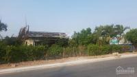 Cho thuê đất 6000m2, mặt tiền Lại Hùng Cường, P. Vĩnh Lộc B, H. Bình Chánh