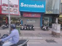 Cần cho thuê mặt bằng kinh doanh phố Kim Mã DT 75m2x2T, MT 5m, giá 60tr/tháng