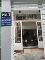 Phòng đẹp mới trả cần cho thuê gấp 246/71 Hoà Hưng, Q.10