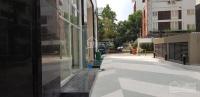 Cho thuê sàn tầng trệt 130m2 kinh doanh tại khu chung cư quận Tân Bình