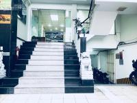 Mặt bằng của tòa nhà 50m vuông, kế Coop Mart Nguyễn Kiệm, PN, 9tr5, 0937.482.949, hình thật