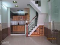 Bán nhà mới xây rất đẹp, 1 trệt 2 lầu, đường hưng phú, p.10, q.8, lh 01284293265