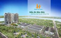 Hưng phát green star sắp công bố khu căn hộ 26 tầng