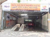 Cho thuê mặt bằng đường Hoàng Quốc Việt, Quận 7. LH: 0938468050