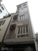 Cho thuê nhà 5 tầng x 70m2 Ngõ 33 Phố Chùa Láng giá 20tr/tháng
