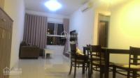 Cho thuê căn hộ cc galaxy 9, quận 4, 2pn, 2tl, đầy đủ nội thất, căn góc - 0907818279