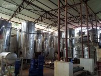 Cho thuê xưởng sản xuất tại Phúc Thọ, Hà Nội