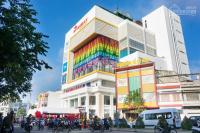 Siêu thị tổng hơp Ánh Quang Plaza cho thuê mặt bằng