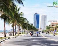Bán đất xây khách sạn condotel cao tầng mặt tiền đường biển võ nguyên giáp, đà nẵng, lhcc 0949201