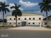 Bán nhà xưởng 5000m2 trong KCN Vĩnh Lộc, Bình Tân