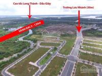 Mở bán đất sổ đỏ đường trường lưu q9 giá đầu tư hấp dẫn ck lên đến 4%. liên hệ 0904 39 71 71