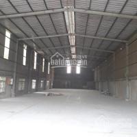 Chính chủ cho thuê xưởng 1000m2, tiện kinh doanh mọi ngành nghề tại đường Thạnh Xuân 52, quận 12