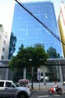 Bán nhà mt khu cao thắng - nguyễn thị minh khai, q3 dt: 7x15m, xây 5 lầu tn 100 tr/th, giá 23 tỷ