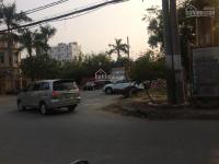 Cần cho thuê đất góc 2 mặt tiền đường lớn làng đại học khu A, 600M2