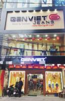 Cho thuê cửa hàng mặt phố vị trí cực đẹp phố Yên Lãng diện tích 75m2, MT 3.5m.