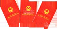 CƠ HỘI MUA ĐẤT Ở, ĐẦU TƯ DỊP ĐẦU NĂM 2018 ACB BANK THANH LÝ ĐẤT HỘI NGHĨA UYÊN HƯNG SHR, TC 100%