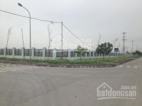 Bán Lô Đất Công Nghiệp DT: 2,5ha Tại KCN Quế Võ 2, Quế Võ, Bắc Ninh