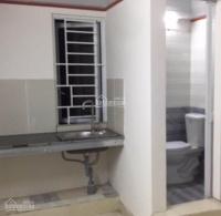 Cho thuê căn hộ mini đường nguyễn oanh, phường 6, dtsd 35m2, giá 3.5 triệu/tháng