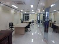 Cho thuê văn phòng mặt phố Nguyễn Lương Bằng, Đống Đa, DT 30m2, chỉ 6tr/th, LH 0936045663